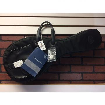 Custom Reunion Blues F-Style Mandolin Bag Black Fabric