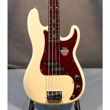 Custom Fender American Standard Precision Bass