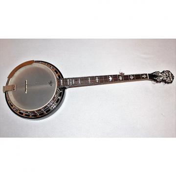Custom Fender Concert Tone 58 5-String Banjo w/ Case