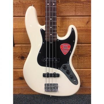 Custom Fender American Special Jazz Bass NOS