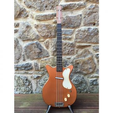 Custom 1958 Danelectro Shorthorn Bass 3412 Copper