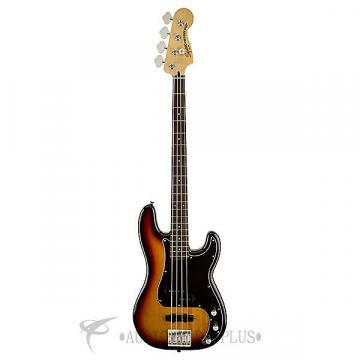 Custom Fender Squier Vintage Modified Precision PJ Rosewood FB Electric Bass 3-Color Sunburst - 0306800500