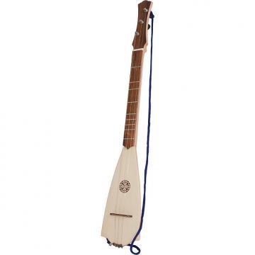 """Custom Roosebeck Trail Dulcimer 3-String 25.75"""""""