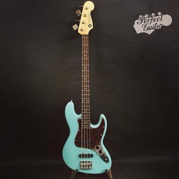 Custom MARUSZCZYK ELWOOD 4p 2016 Baby Blue「Bass Demo」