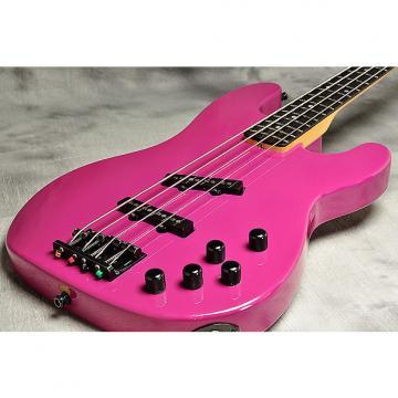 Custom ESP Custom Order Bass Neon Pink