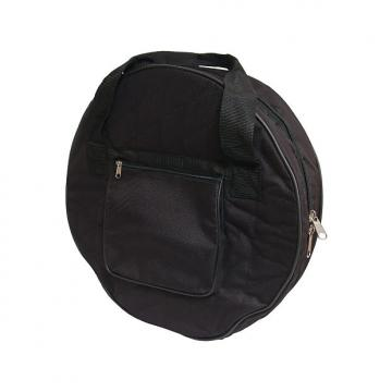 Custom Roosebeck Gig Bag for Bodhrán 18-by-6-Inch