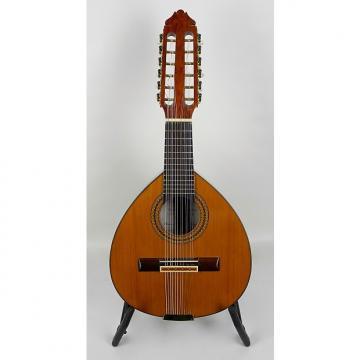 Custom Guitarreria Bandurria