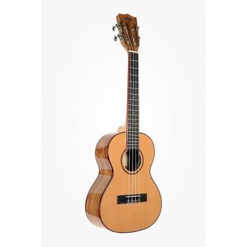 Custom Kala Cedar and Acacia Concert Ukulele