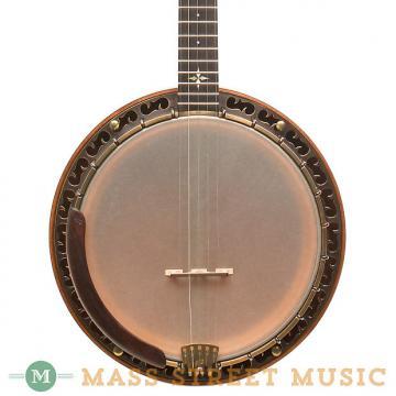 Custom OME Banjos - Alpha BG