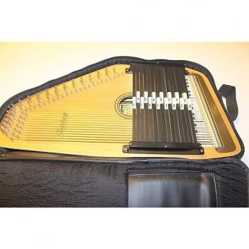 Custom Vintage Oscar Schmidt OS-45B Autoharp 15 Chord Auto Harp OS-45 OS-45C