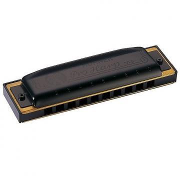 Custom Hohner 562CX Pro Harp Major Diatonic Harmonica - Key of C