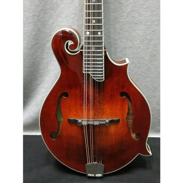 Custom Eastman MD615 F-Style Mandolin Electric Solid Carved SpruceTop and Solid Carved Maple Back & Sides