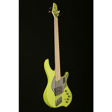 "Custom Dingwall NG-2,  4 STRING ""Nolly Getgood"" Ferrari Green"