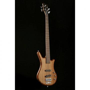 Custom Warwick German Pro Series Thumb Bass 4