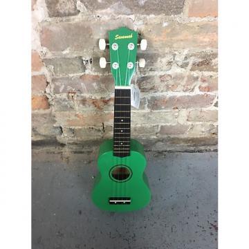 Custom Brand new Savannah SU105GN ukulele - green