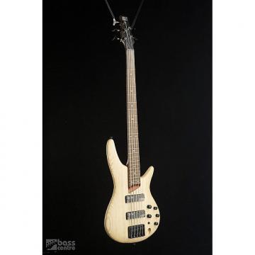 Custom Ibanez SR605 NTF Bass 5 String