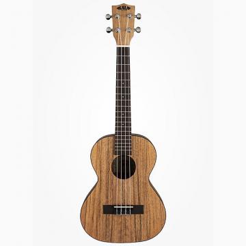 Custom Kala Pacific Walnut Tenor Acoustic Ukulele Uke w/ Rosewood Fingerboard