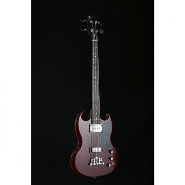 Custom Used Gibson Standard SG, USA made, Cherry