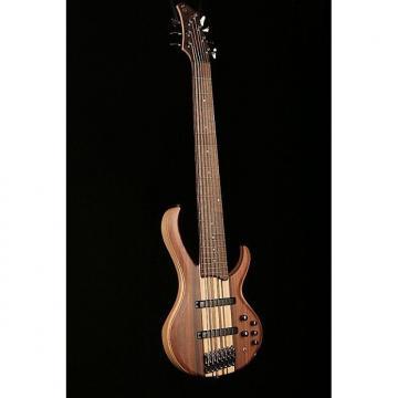 Custom Ibanez BTB7 NTF, 7 String Bass