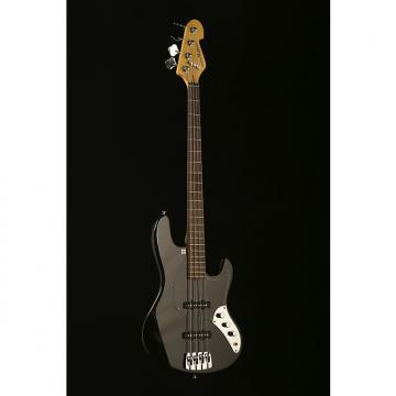 Custom Sandberg Electra TT 4S - Black