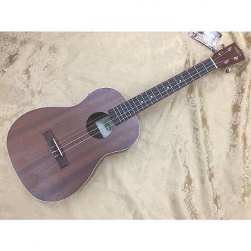 Custom Kala-Mahogany Series-Baritone-Ukulele w/EQ-KA-BE-Satin Finish-NEW-Rich Tone!