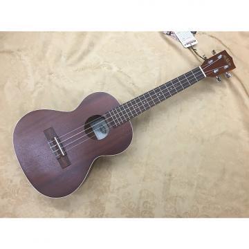 Custom Kala-Mahogany Series-Tenor Ukulele-KA-TE-w/Pickup! Beautiful Rich Tone!