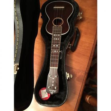 Custom Gibson Ukulele '30s ? Aged Cherry