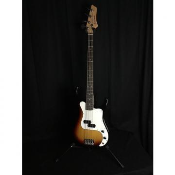 Custom Baltimore Bass Guitar