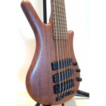 Custom Warwick Thumb Bolt On 6 String