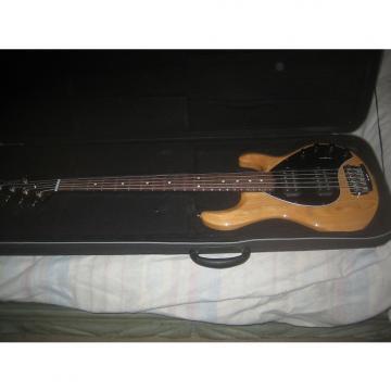 Custom musicman stingray 5 w/solid rosewood neck
