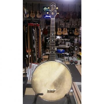 Custom Gibson 1920s Tenor Banjo