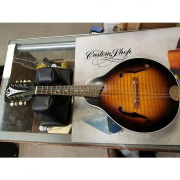 Custom Kay N3 Mandolin 1960s Sunburst