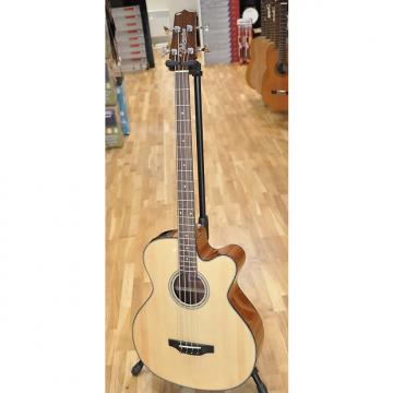 Custom Takamine GB30CE-NAT Acoustic Electric BASS GB30CE NAT - Free World Shipping!