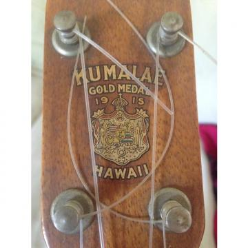Custom Kumalae  Ukulele 1920-1930s Natural
