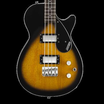Custom Gretsch G2224 Junior Jet Bass II - Tobacco Sunburst