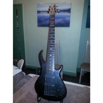Custom aria ESP black