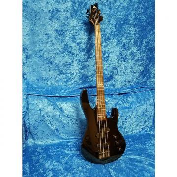 Custom LTD by ESP B-50 2010 Black Factory ESP Pickups