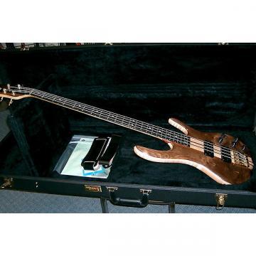 Custom Ken Smith BSR4GN 4 string Bass