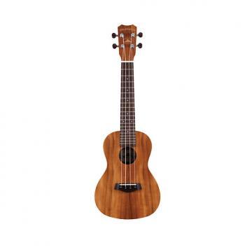 Custom Kanile'a  Islander AC-4 Acacia Concert Ukulele