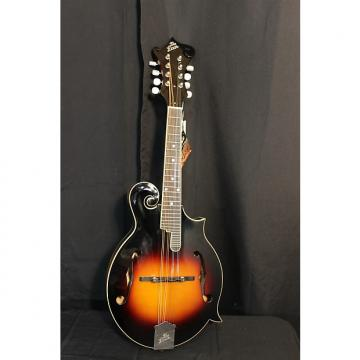 Custom The Loar 520 MS 2016 2-Tone Sunburst