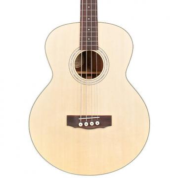 Custom Guild B-140E - Natural