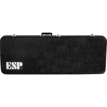 Custom Esp LTD Hardshell Bass Guitar Case for B Series Basses