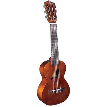 Custom Eddy Finn 6 String Tenor Ukulele