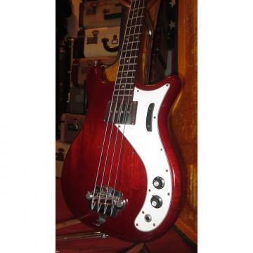 Custom 1965 Epiphone Newport Bass