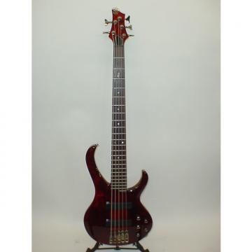 Custom Ibanez BTB775PB 5-String Electric Bass Guitar - Previously Owned