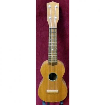 Custom Early Harmony Soprano Ukulele