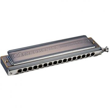 Custom Hohner 280-C Chromonica 64 4-Octave Harmonica Armonica - FREE 3 Day Air - Cheap Worldwide Ship