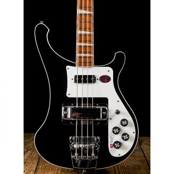 Custom Rickenbacker Model 4003 - Jetglo