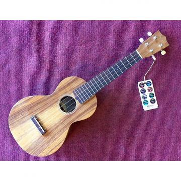 Custom Martin C1K Concert Ukulele Koa