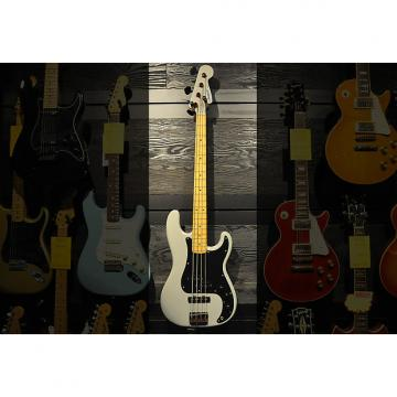 Custom Navigator - Precision Bass Custom Order